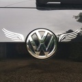 VW gives you wings