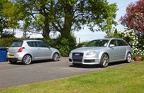 Swift and RS4