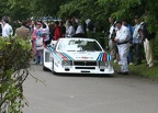 2007 - Goodwood Festival of Speed