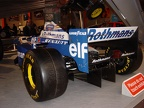 Williams-Renault F1
