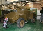 Guy Armoured Car