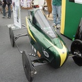 Lotus Gravity Racer