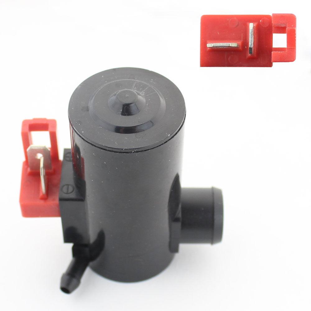 changing the washer motors on the suzuki swift datahamster