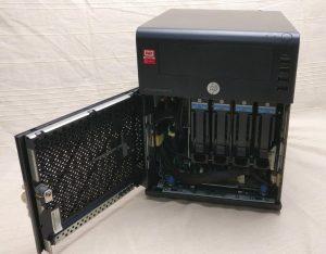 N40L MicroServer